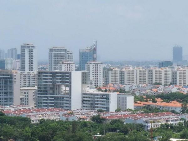 Des investisseurs etrangers s'interessent de plus en plus au marche immobilier au Vietnam hinh anh 1