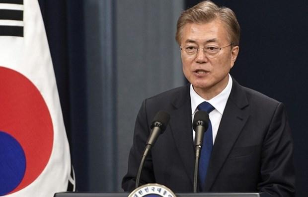 La Republique de Coree, partenaire economique de premier plan du Vietnam hinh anh 1