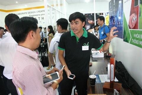 Ho Chi Minh-Ville mise sur l'ecosysteme startup hinh anh 2