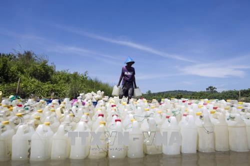 L'USAID soutient l'Indonesie dans la protection et l'utilisation efficace des eaux souterraines hinh anh 1