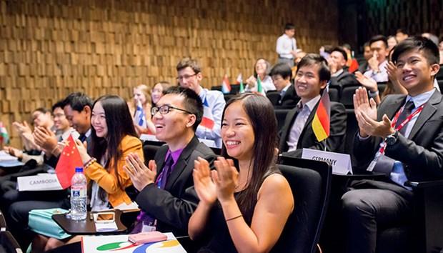 Valorisation du role des jeunes dans le developpement de l'ASEM hinh anh 1