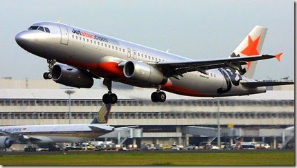 Jetstar Pacific augmente ses vols entre Ho Chi Minh-Ville et Bangkok hinh anh 1