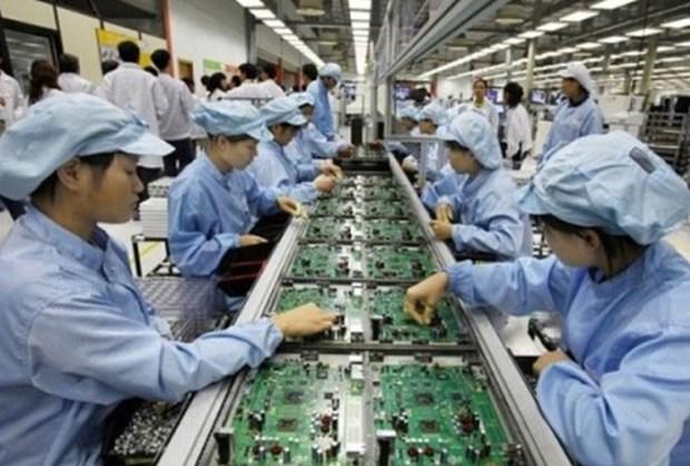 Le Vietnam maintient son attractivite aupres des investisseurs hinh anh 1