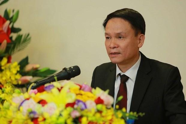 Le chef de la VNA elu president de l'Association d'amitie Vietnam-Espagne hinh anh 1