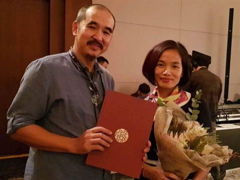 Glorious Ashes de Bui Thac Chuyen a Cannes en 2018 hinh anh 2