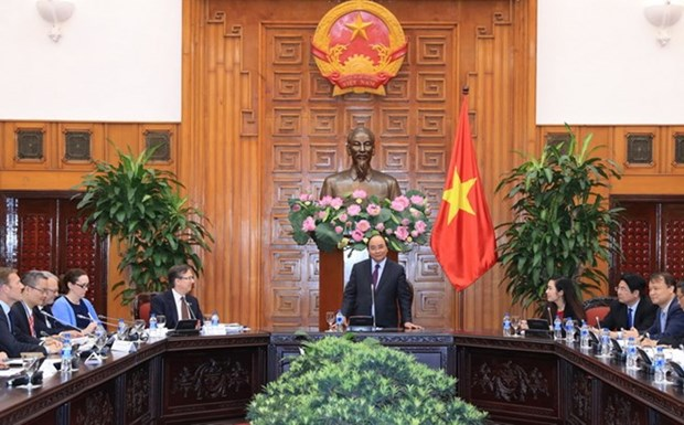 Le Vietnam encourage les investissements americains hinh anh 1