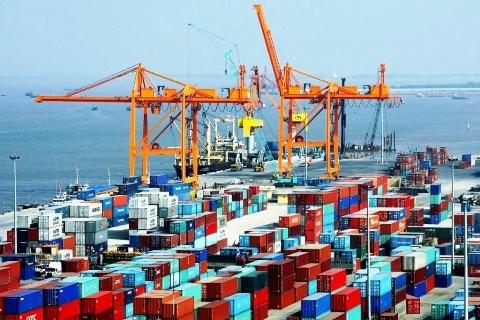 Le Vietnam realise un excedent commercial de 1,3 milliard de dollars au 1er trimestre hinh anh 1