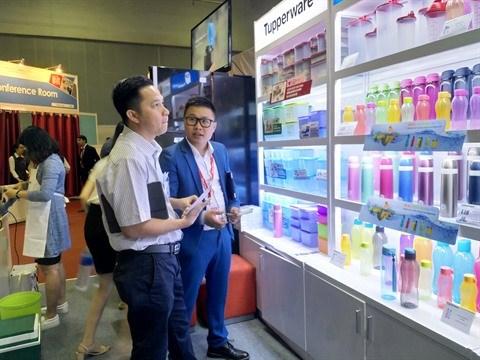 Shop & Store Vietnam 2018 : Nouvelles opportunites pour la vente au detail et les franchises hinh anh 1