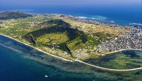 L'ile de Ly Son preserve avec bonheur son patrimoine hinh anh 1