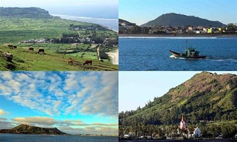 L'ile de Ly Son preserve avec bonheur son patrimoine hinh anh 2