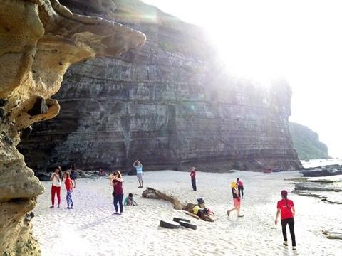 L'ile de Ly Son preserve avec bonheur son patrimoine hinh anh 3