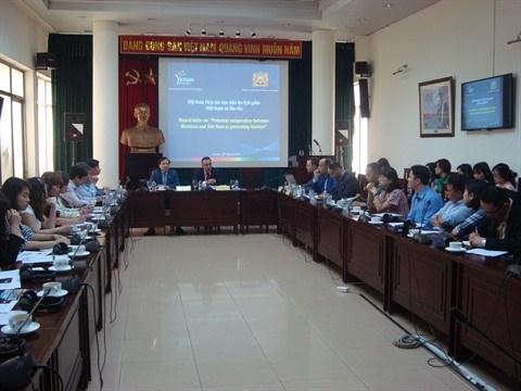 Le Vietnam et le Maroc promeuvent leur cooperation dans le tourisme hinh anh 1