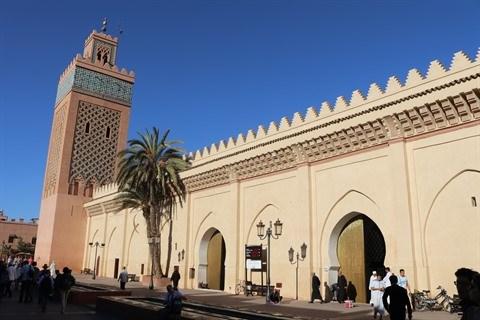 Le Vietnam et le Maroc promeuvent leur cooperation dans le tourisme hinh anh 2