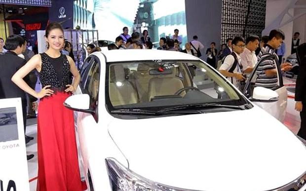 Mars: montee en fleche des importations nationales d'automobiles finies hinh anh 1
