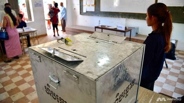 Le Cambodge invite les observateurs internationaux a ses elections legislatives de 2018 hinh anh 1