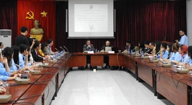 L'education, l'un des piliers de la cooperation franco-vietnamienne hinh anh 1