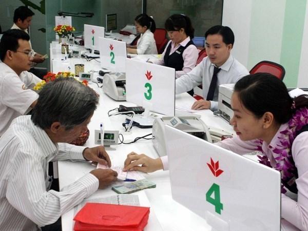 Moody's distingue quatre banques vietnamiennes hinh anh 1