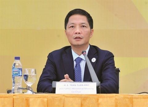 Le CPTPP et ses impacts sur l'economie vietnamienne hinh anh 1