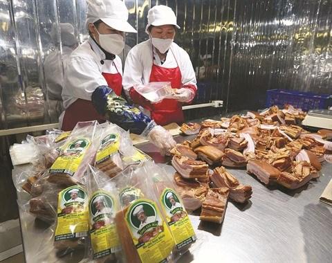Le CPTPP et ses impacts sur l'economie vietnamienne hinh anh 2