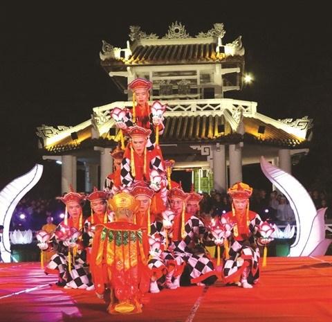 Hanoi a le cœur a la danse hinh anh 1