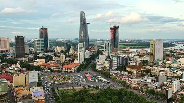 Ho Chi Minh-Ville attire le plus d'IDE du pays en 30 ans hinh anh 1