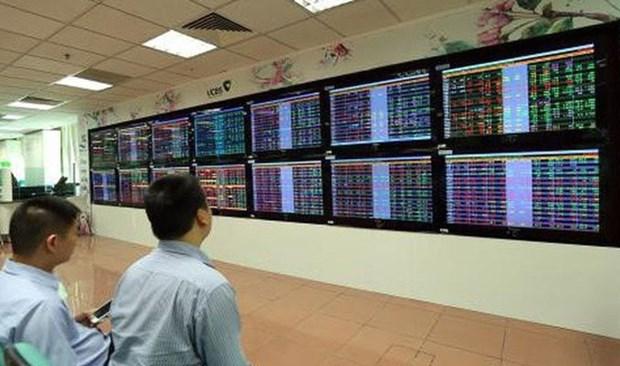Bourse : code de transaction pour pres de 1.900 investisseurs etrangers au premier trimestre hinh anh 1