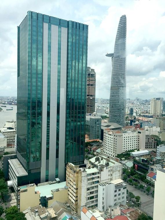 Ho Chi Minh-Ville dresse le plan pour reduire l'emission de gaz a effet de serre hinh anh 1