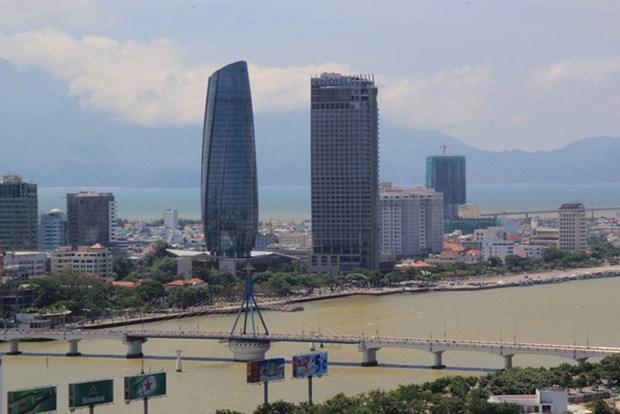 Singapour, premier investisseur etranger a Da Nang hinh anh 1