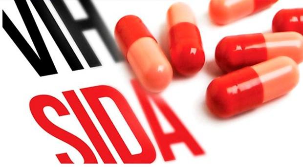 Lancement du projet du Fonds mondial de lutte contre le VIH/Sida pour la periode 2018-2020 hinh anh 1