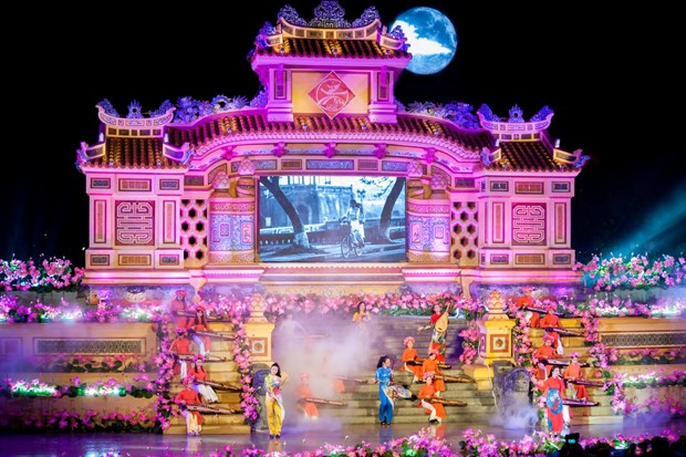 Mobilisation des fonds prives en faveur du Festival de Hue 2018 hinh anh 1