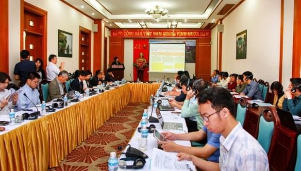 La JICA aide Quang Ninh dans la promotion de la croissance verte de la baie de Ha Long hinh anh 1
