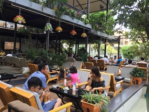 Bientot le Cafe Show Vietnam 2018 et le Championnat de preparation du cafe hinh anh 1