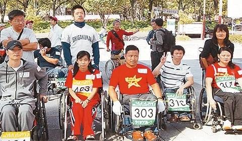 Pour une meilleure integration des handicapes hinh anh 2