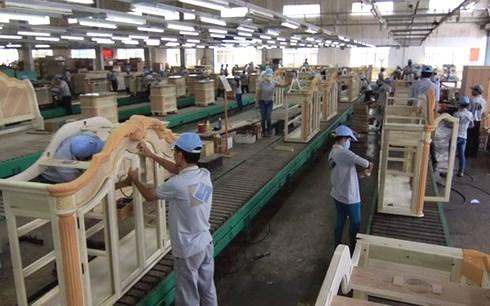 Le Vietnam, 4e fournisseur de meubles du Canada hinh anh 1