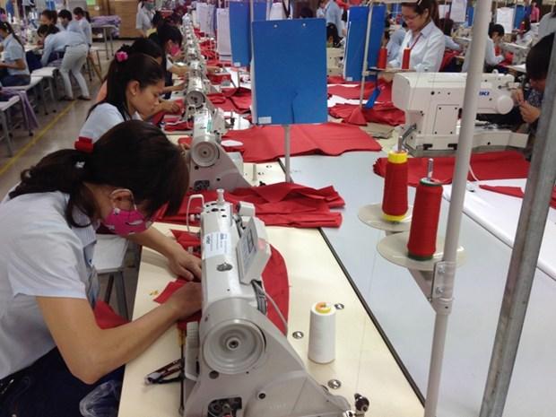 Le Vietnam, 2e fournisseur de textile – habillement aux Etats-Unis hinh anh 1