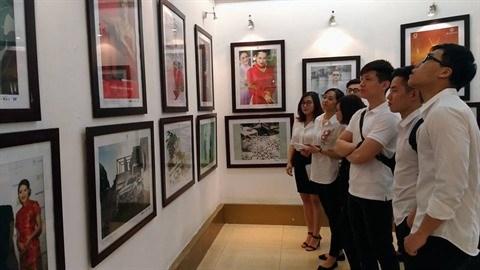 Plus de 80 labels nationaux de prestige presentes a Hanoi hinh anh 2