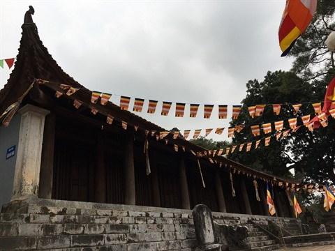 Le charme intemporel de la pagode Tram Gian hinh anh 3