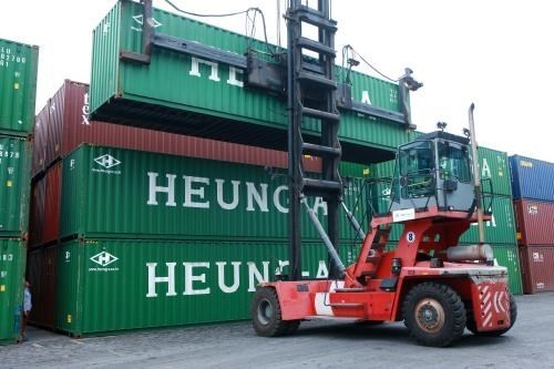 Les operations de fusion-acquisition dans le secteur logistique ont le vent en poupe hinh anh 1