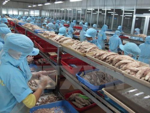 Des avantages apportes par des ALE pour l'aquaculture du Vietnam hinh anh 1