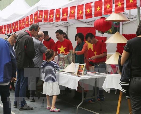 Le Vietnam a la foire Bazar en Argentine hinh anh 1