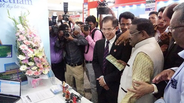 Le tourisme vietnamien seduit les Bangladais hinh anh 2