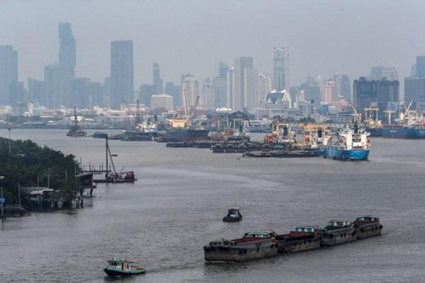 L'economie thailandaise presente des signes positifs hinh anh 1