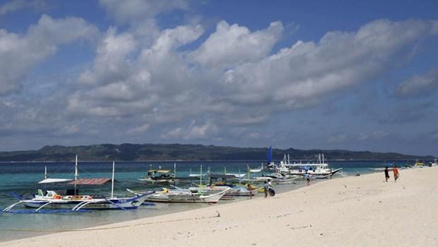 Les Philippines ferment l'ile paradisiaque de Boracay hinh anh 1