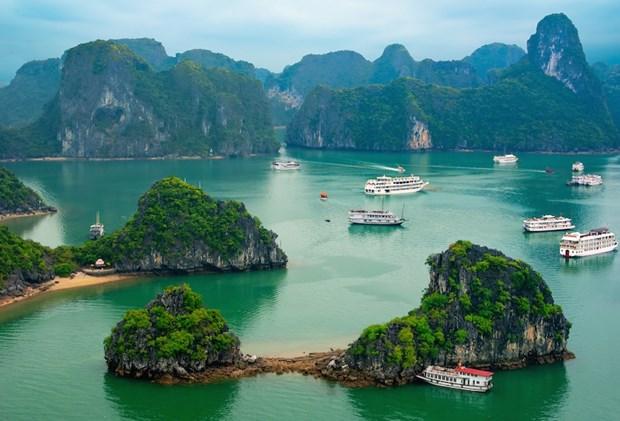 Quang Ninh organisera le Forum du Tourisme de l'ASEAN en 2019 hinh anh 1