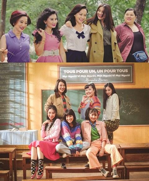 2018, une annee prometteuse pour le cinema vietnamien hinh anh 1