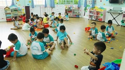 Ho Chi Minh-Ville: le modele de classe avancee est encore a ameliorer hinh anh 2