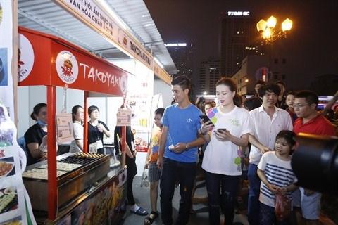 Festival de la culture et de la gastronomie d'Asie a Quang Ninh hinh anh 1