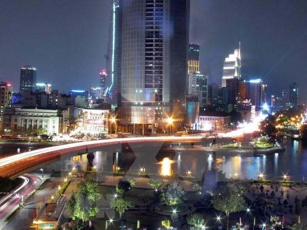 La presse internationale salue le developpement de l'economie vietnamienne hinh anh 1