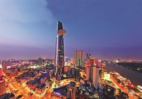 L'economie de Ho Chi Minh-Ville a le vent en poupe hinh anh 1