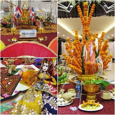 Le Nouvel An theravada fete a Hanoi hinh anh 3
